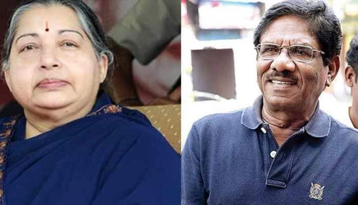 Padma Shri Bharathiraja to direct Jayalalithaa biopic