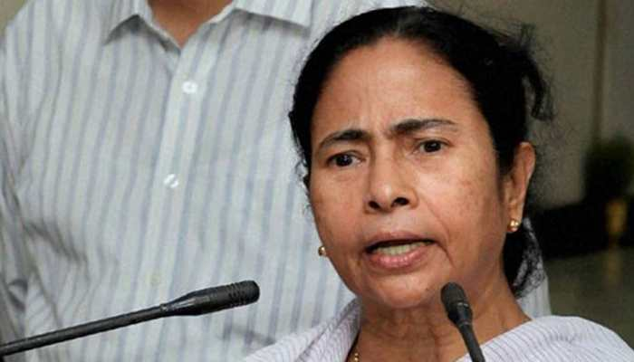 BJP will be wiped out in 2019; won't allow NRC in Bengal: Mamata Banerjee