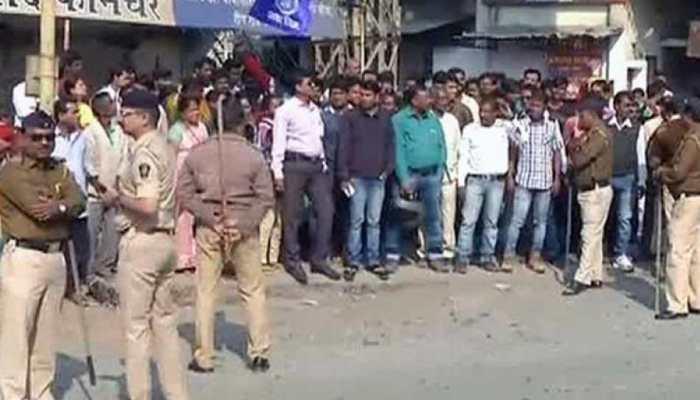 Bhima-Koregaon violence: Raids against members of 'Elgar Parishad' over suspected Naxal links