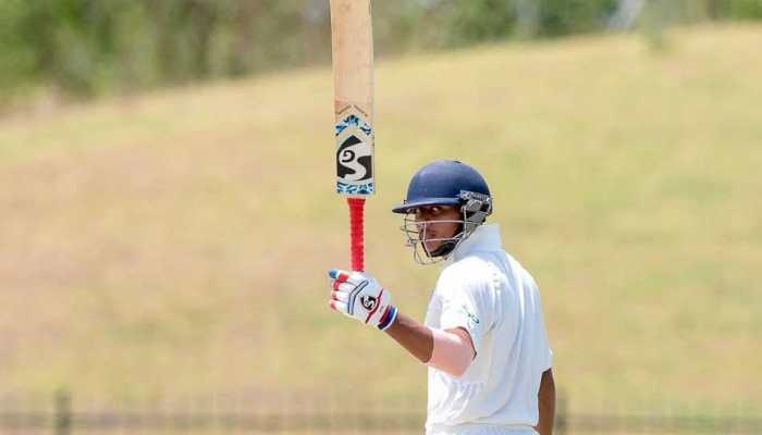 Pavan Shah to lead India in U-19 Asia Cup in Dhaka