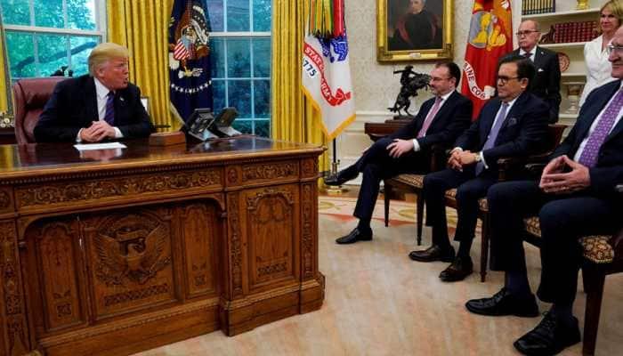 Canada rejoins NAFTA talks as U.S. autos tariff details emerge