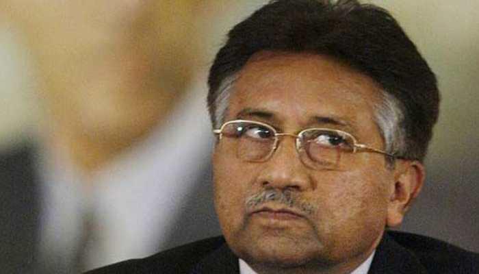 Interpol rejected request for Pervez Musharraf's arrest: Pakistan