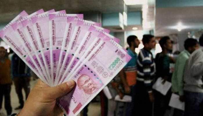 Cabinet approves additional 2 per cent hike in DA for Central government employees