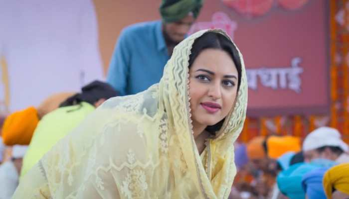 Happy Phirr Bhaag Jayegi collections: Sonakshi Sinha starrer witnesses a dip at Box office