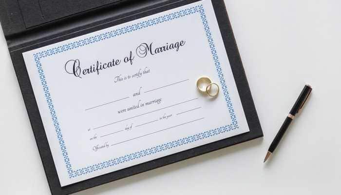 Marriage certificate mandatory in Meghalaya: Official