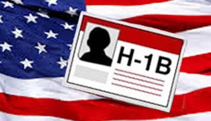 No change H-1B visa processing, Swaraj to rake issue during 2+2 dialogue