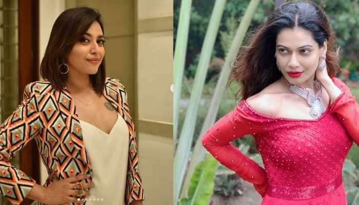 Swara Bhasker's reaction to Payal Rohatgi's jibe at her masturbation scene will leave you in splits