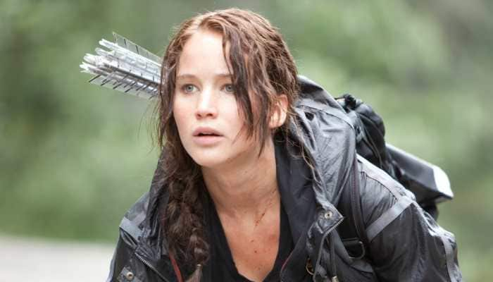 Jennifer Lawrence not strict with her diet