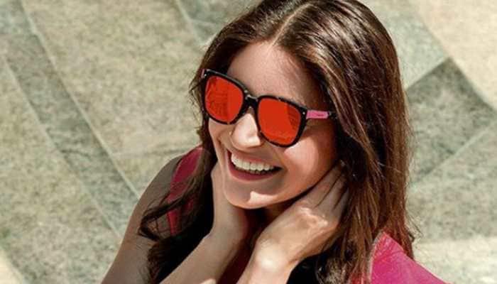 Anushka Sharma flaunts her million dollar smile on Harper's Bazaar cover—See pic