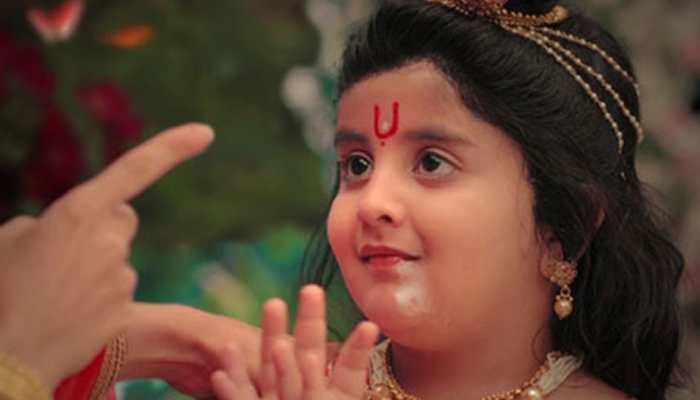 Lord Krishna stories - Latest News on Lord Krishna stories
