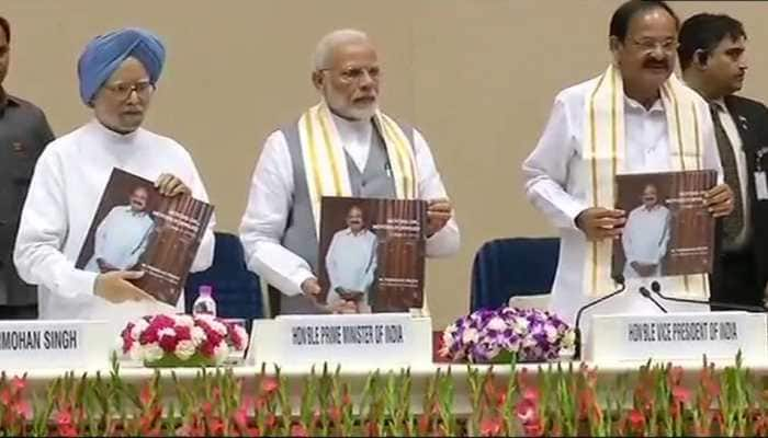 Calling for discipline these days is branded as autocratic: PM Modi