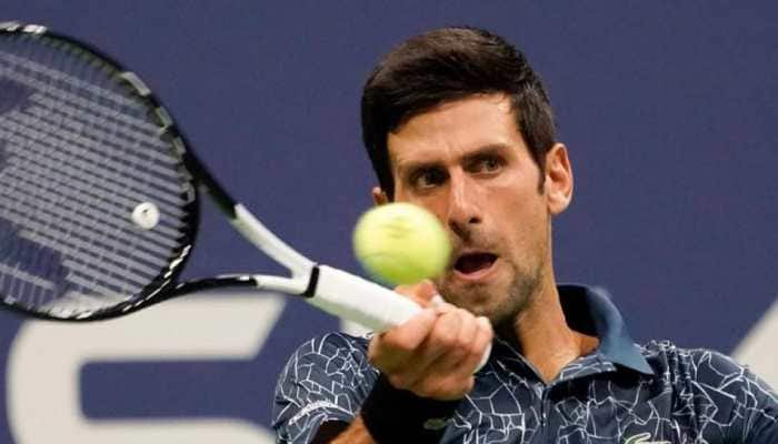 Big names and young guns turn up the heat at US Open
