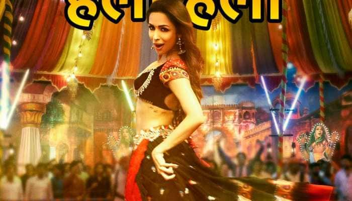 Pataakha: Malaika Arora oozes oomph in 'Hello Hello' song—Watch