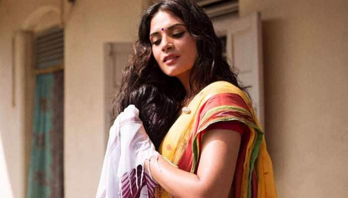 Richa Chadha plans to showcase 'Love Sonia' in small towns for women