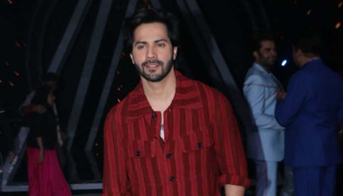 Lack of toilet facilities forces people to defecate in open: Varun Dhawan