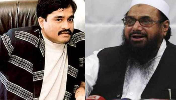 At first 2+2 dialogue, US agrees to help India hunt Dawood Ibrahim, Hafiz Saeed