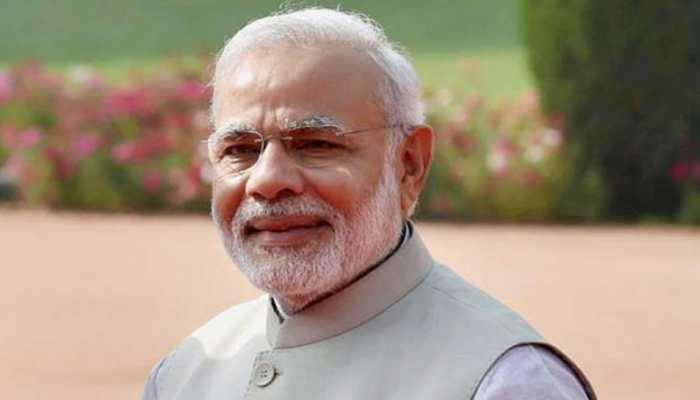 Avoid complex terms when using Hindi, PM Modi tells government officials