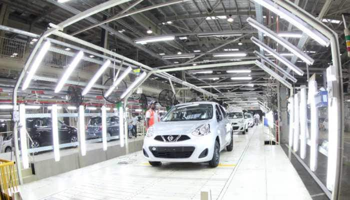 Nissan plans to galvanise its car lineup in India, increases focuses on sales and service points