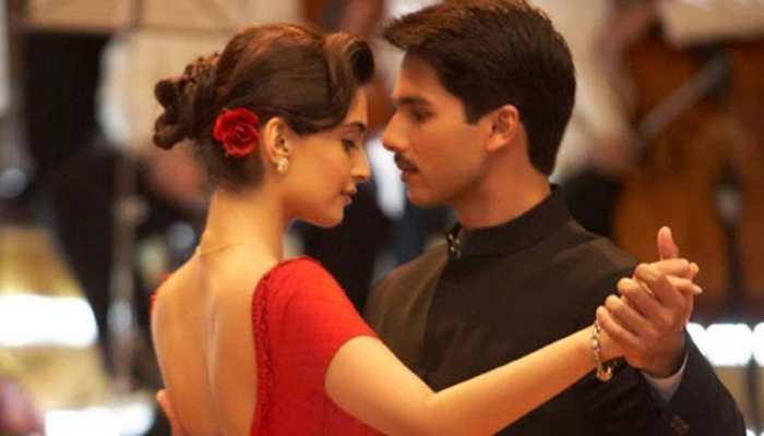Sonam Kapoor's message for Shahid Kapoor-Mira Rajput will melt your heart-See inside