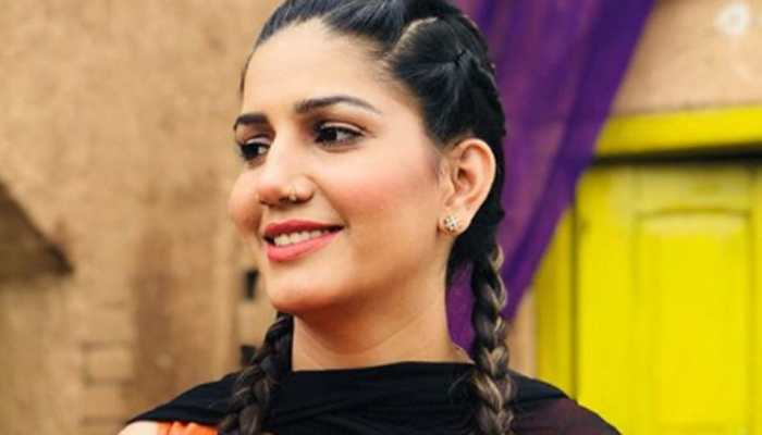 Sapna Choudhary's latest Haryanvi song will give you TGIF feels - Watch