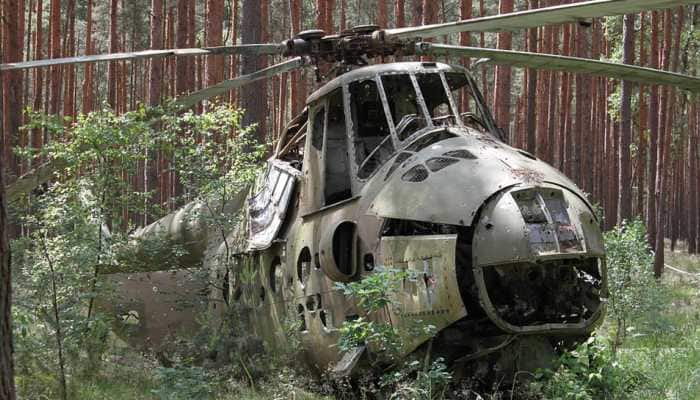 Helicopter with 7 on board crashes in Nepal, six dead