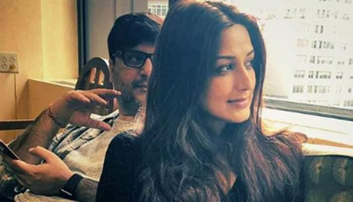 Sonali Bendre's husband Goldie Behl urges people not to believe and spread rumours—Read tweet