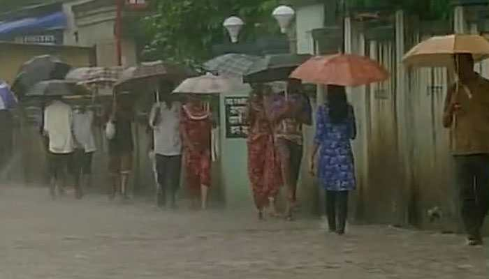 Death toll in rain-related incidents rises to 79 in UP