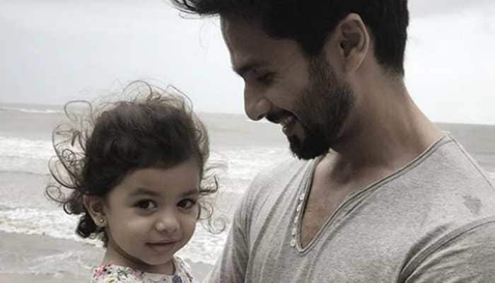 It is illogical to keep taking risks: Shahid Kapoor