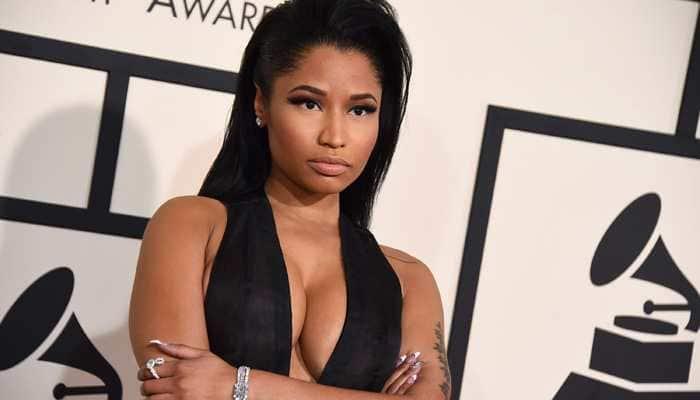 Nicki Minaj keeps it calm post feud with Cardi B