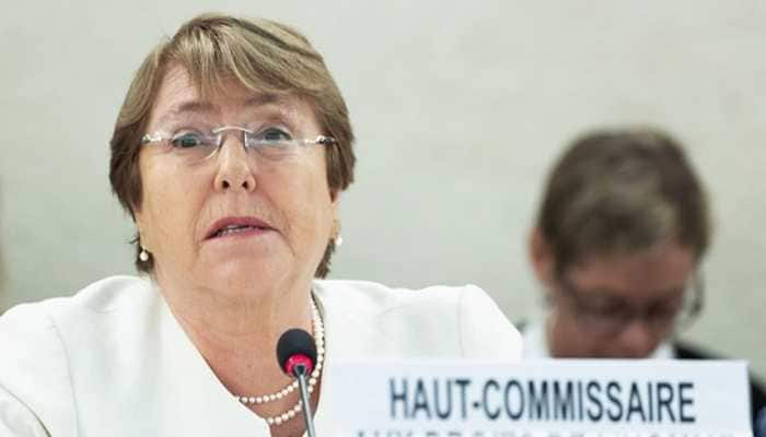India regrets UN human rights chief's remarks on Kashmir