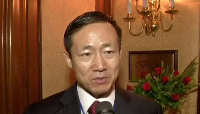 Chinese official suggests bullet train service between Kunming-Kolkata