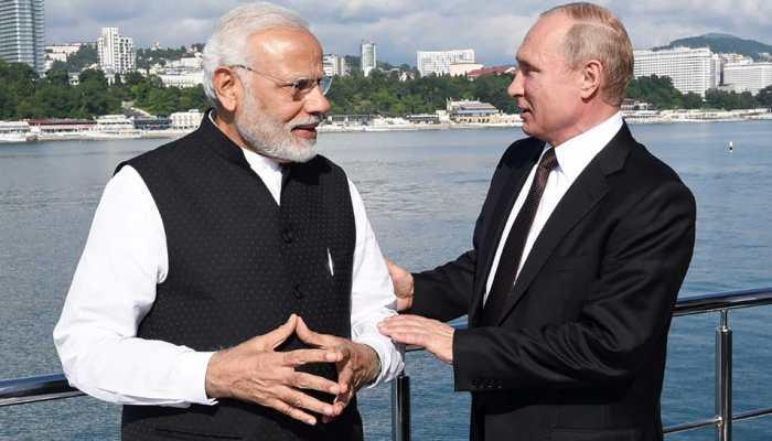PM Modi and Putin share deep bond; Russia our closest friend: Dharmendra Pradhan