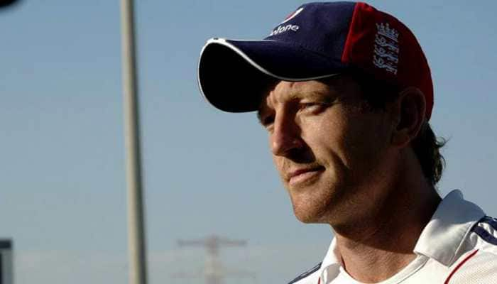Former England captain Paul Collingwood calls time on professional cricket