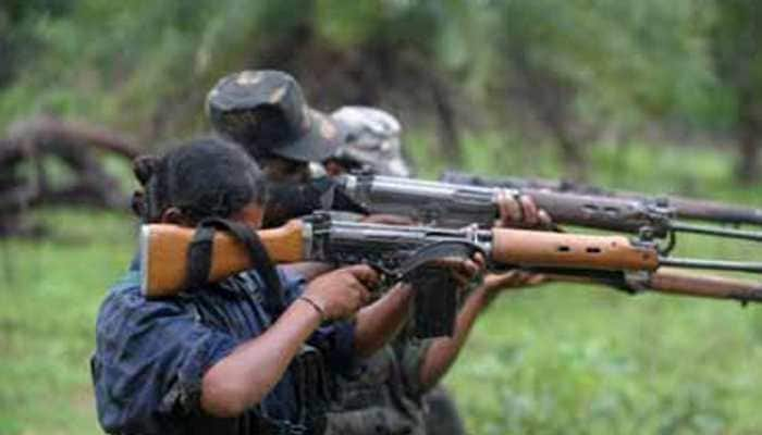 Top Naxalite, mastermind of Latehar attack on security personnel in 2013, surrenders in Jharkhand