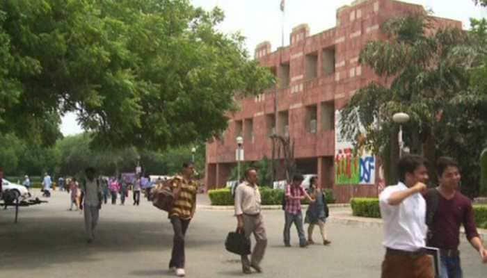 JNUSU elections today; Left alliance lock horns against ABVP, NSUI