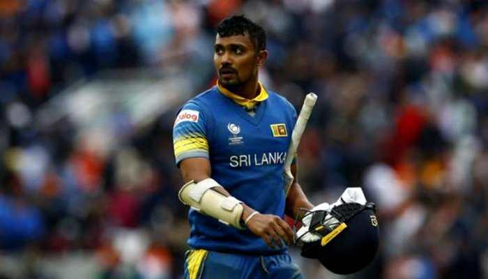 Major setback for Sri Lanka as Danushka Gunathilaka ruled out of Asia Cup