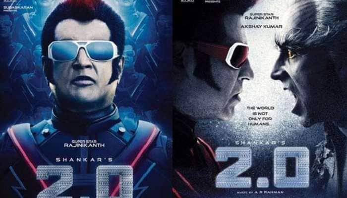 Rajinikanth-Akshay Kumar's '2.0' teaser memes will leave you in splits—Check inside