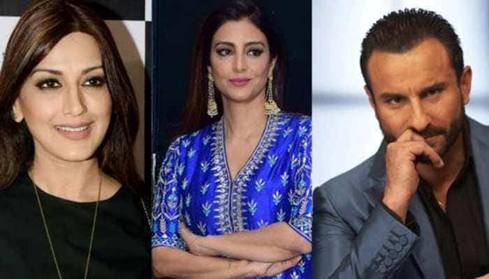 Blackbuck case: More trouble for Sonali Bendre, Saif Ali Khan and Tabu?