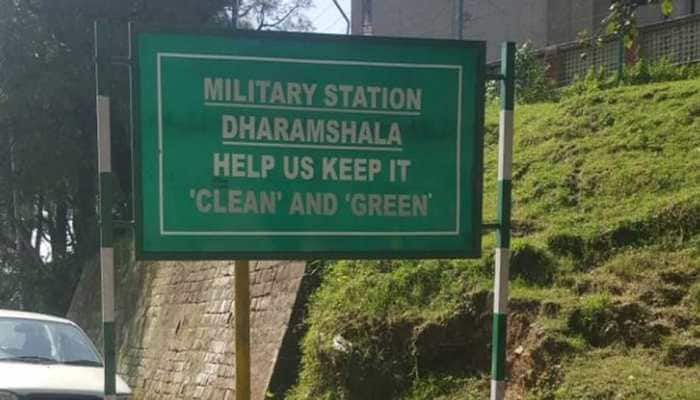 Army jawan allegedly kills two colleagues before committing suicide in Dharamshala