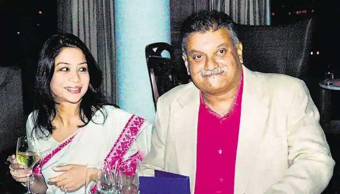 Indrani Mukherjea, Peter Mukherjea file for divorce in Mumbai's Bandra Family Court