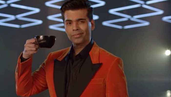 'Unafraid Boy' Karan Johar shares promo of Koffee With Karan Season 6-Watch