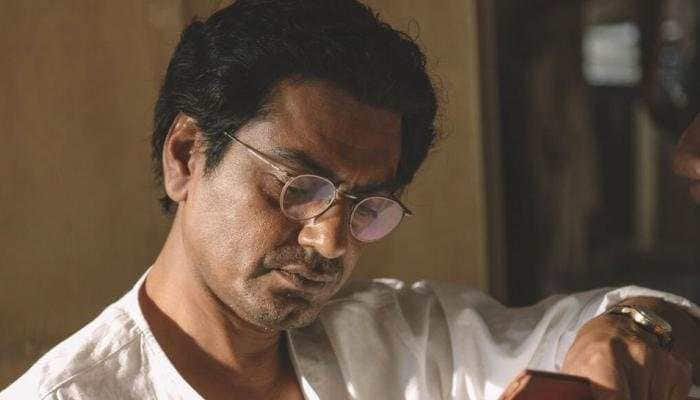 When Rasika 'betrayed' Nawazuddin Siddiqui