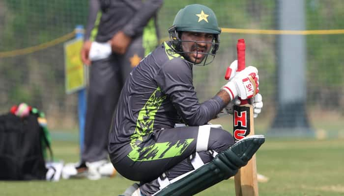 There`s pressure, but we take it normally: Pakistan skipper Sarfraz Ahmed on Indo-Pak match