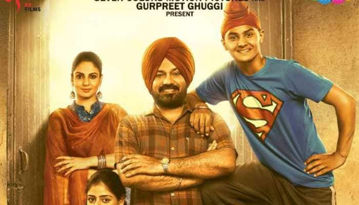 Kapil Sharma's 'Son of Manjeet Singh' second poster out!