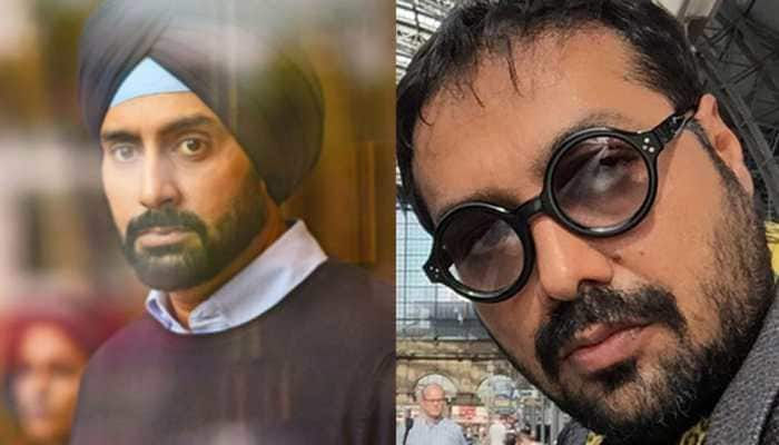 Anurag Kashyap issues statement on 'Manmarziyaan' controversy—Read