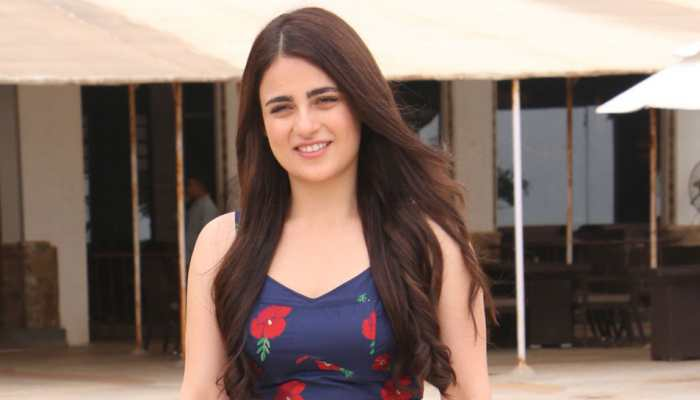 Cinema changing pre-conceived notions about small towns: Radhika Madan