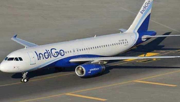 IndiGo plane suffers tyre burst, makes emergency landing at Ahmedabad