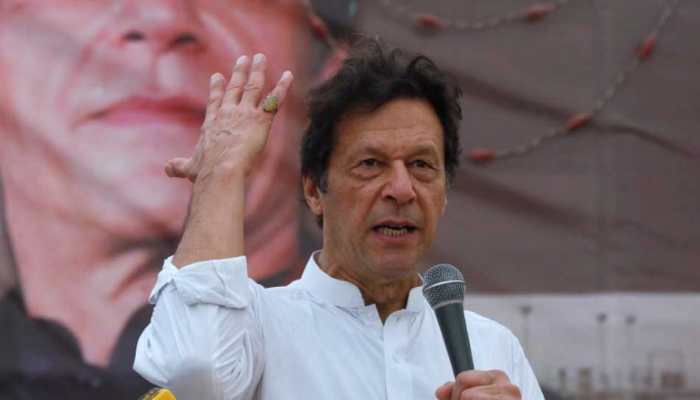 Imran Khan writes to PM Narendra Modi, seeks resumption of India-Pakistan talks