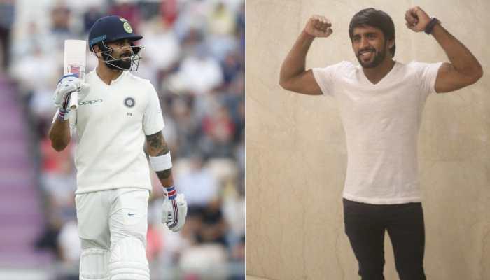 Virat Kohli scores 'zero' but gets Khel Ratna, Bajrang Punia with 80 points rejected