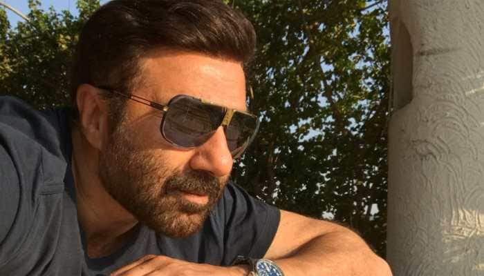 Sunny Deol unveils motion poster of much-delayed film Mohalla Assi - Watch